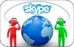 Skype - Virtual Sessions and Conferences